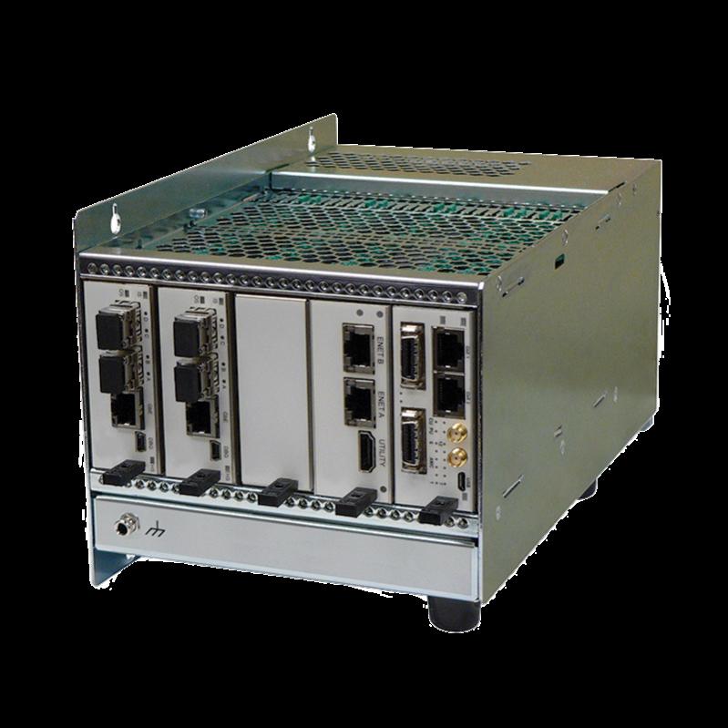 V8200 FGPA Development Platform