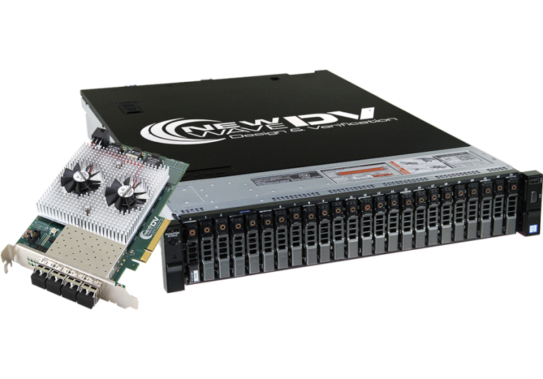 RapXG-Quad-Channel-Network-Record-Playback-System