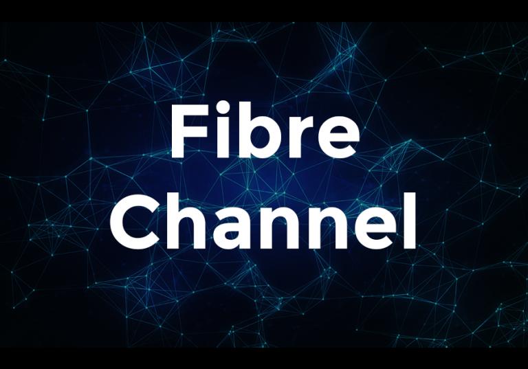 Fibre-Channel-IP-Core
