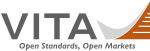 A Vita Technologies logo
