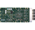 V1141-Quad-Port-PMC-XMC-FPGA-Card-Back