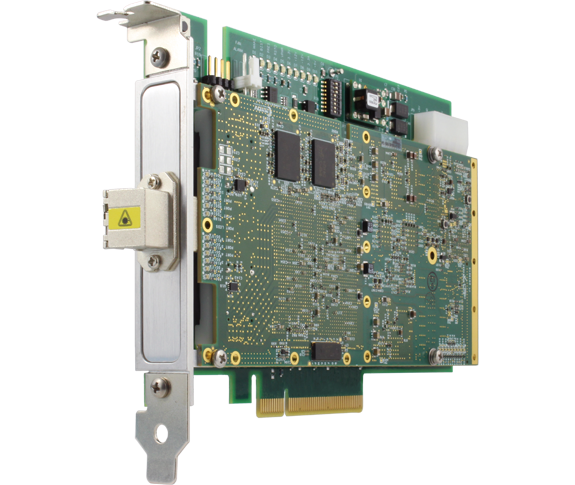 V1153-on-pcie-carrier-front-panel-IO-angled-s