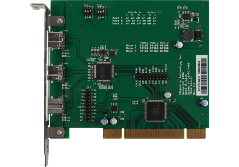 3-Port 1394b PCI OHCI Host Adapter-featured-image