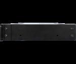 Mil1394 Dual Quad-Port Repeater Hub-side1