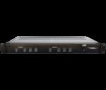 Mil1394 Dual Quad-Port Repeater Hub-top