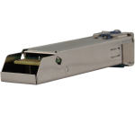 Fiber Optic 1394b SFP Connector Backside