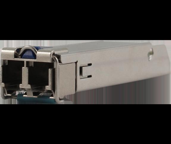 Fiber Optic 1394b SFP Connector