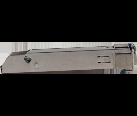 Fiber Optic 1394b SFP Connector Side